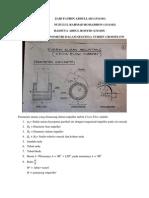 Turbin Crossflow