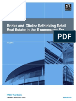 Realestate.deutscheawm.com Content Media Research RREEF Real Estate Bricks and Clicks July2012