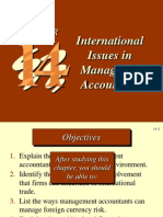 Ch14 International Issues 2