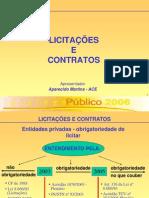 08 Licitacoes e Contratos