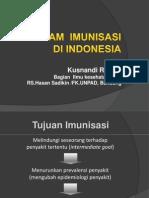 Program Imunisasi Depkes 2014 Rev
