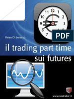 Trading Part Time Futures