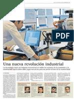 Robots Nueva Revolución Industrial 22dic14