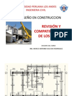 CLASE N° 01 DISEÑO EN CONSTRUCCION