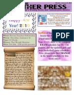 Panther Press 010410