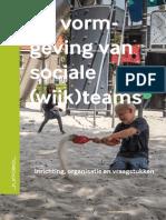 Sociale Wijkteams - Platform 31