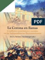 La Corona en llamas... - José A. Serrano, Luis Jaúregui (eds.).pdf