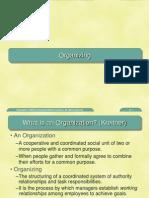 Organizing.ppt
