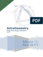 AstroGeometry Manual
