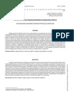 Mecanismo de Fadiga durante o exercício.pdf