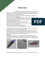 Launcher Plans PDF