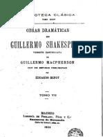 Shakespeare,W-Troilo y Crésida