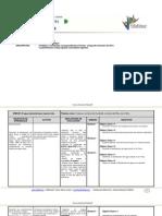Planificacion Anual Ciencias Naturales 5basico 2014