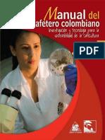 Manual del Cafetero Colombiano