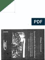 Perrenoud- La Evaluación de Los Alumnos - Cap.7