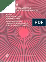 Fisica Vol3 Fundamentos Cuanticos Estadisticos