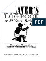 Conneau,Theopilus-A Slaver's Logbook or 20 Years'Residence in Africa
