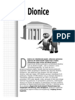 Dionce