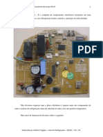 Manual de Placas Eletronic as Split