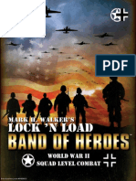 Band of Heroes Demo