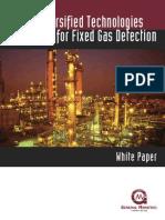 Gas Bokk General Monitors