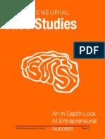 Brains 4 Business - Case Studies
