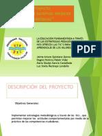 presentación ciudadana proyecto 02