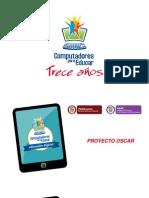 Presentación C.E.R. Atanasio Girardot