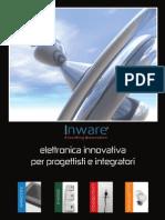 Inware Catalogo
