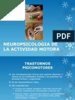 Neuropsicologia Del Aspecto Motor A1
