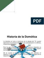 Domótico