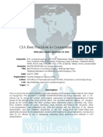 CIA Assassination Review (Wikileaks_