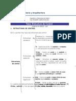 2. Sentencias de Control Completo 2012 -I