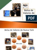 Bi - Bolsa de Valores de New York