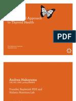 Andrea Nakayama Hashimotos Institute 9-15-2014