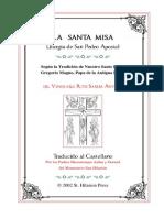 Misa Sarum 1-30-03