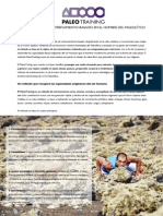 Sobre Paleotraining