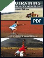 Paleotraining - Fernandez, Airam