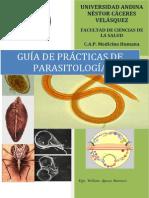 Guia de Practicas Parasitologia 2014