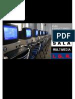 Informe Actividades de mejoras en Sala Multimedia