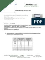 Penetrómetro de Suelo GEOTESTER