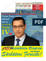 Romania Expres - Benelux - Nr.7