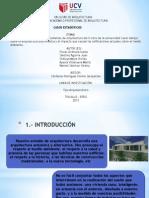 Presentacion Final Del Proyecto de ARQUITECTURA BIOCLIMÁTICA (1)