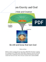 Quantum Gravity and God