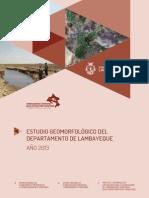 GEOMORFOLOGIA Lambayeque