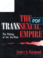The Transsexual Empire_ the Making of the - Janice Raymond