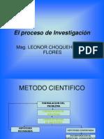 El proceso de Investigación.ppt
