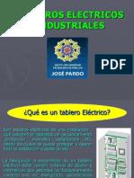 TABLEROS-ELECTRICOS-ppt