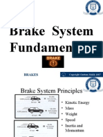 Copy of Brakes New PFY