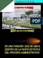Organización Exposición 2014 II Ok